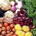 PCOS grønsager